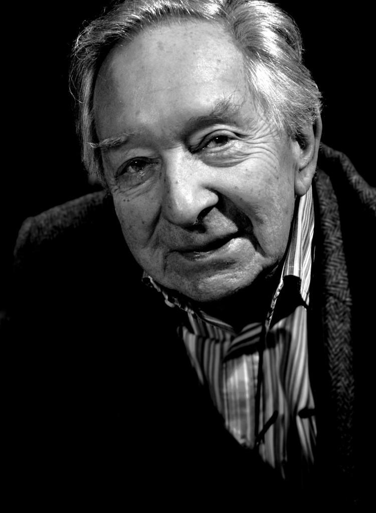 Dr Claude Leroy †Président d'Honneur