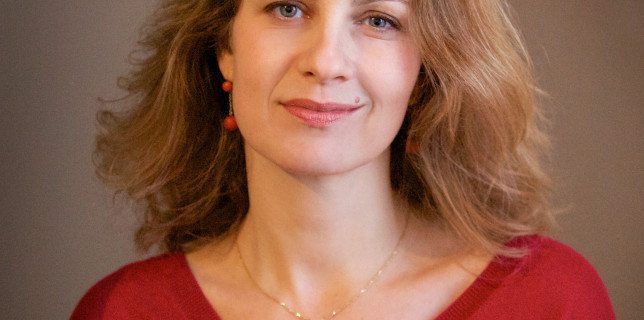 Caroline Morel consultante petite enfance