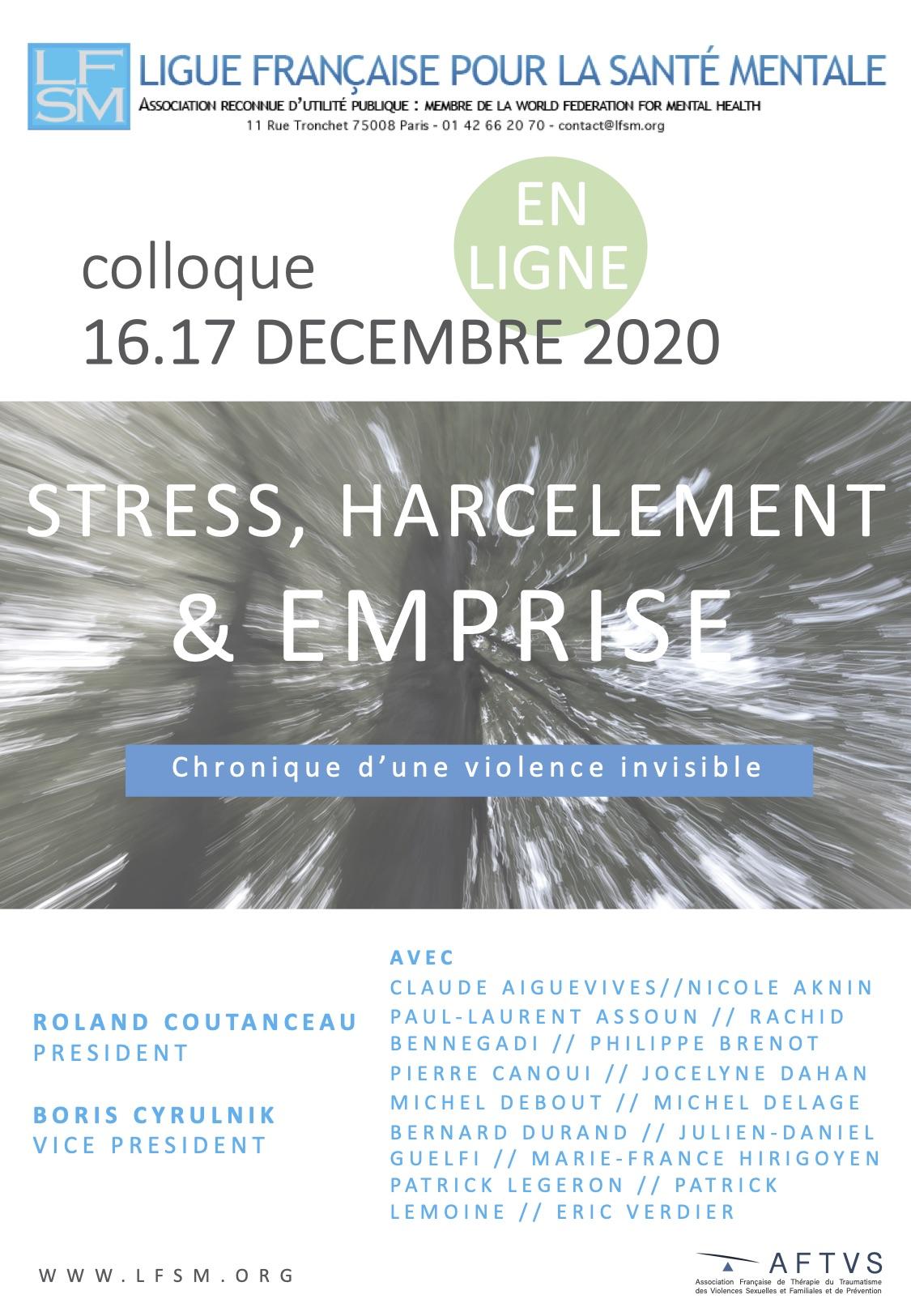 Affiche colloque Ligue 2020 -2
